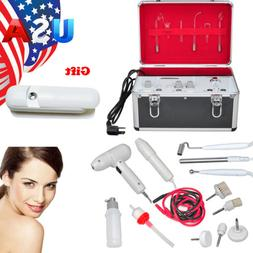 5 in 1 high frequency galvanic facial