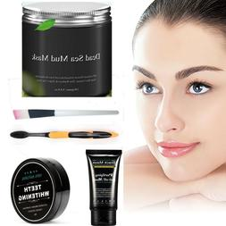 Dead Sea Mud Mask Purifying Facial treatment Anti-Aging Oily