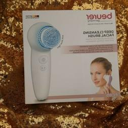 Beurer FC 65 Pureo Deep Clear Facial cleansing brush 3-YEAR
