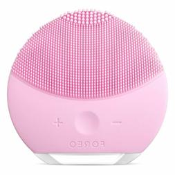 FOREO LUNA mini 2 Facial Cleansing Brush and Portable Skin C