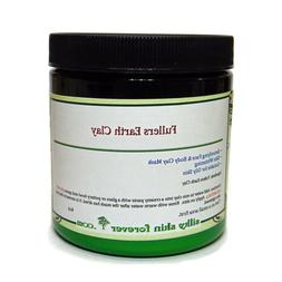 FULLERS EARTH CLAY WHITENING PORE CLEANSING FACIAL BODY MASK
