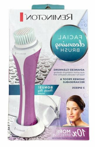 fc1000na advanced facial cleansing brush