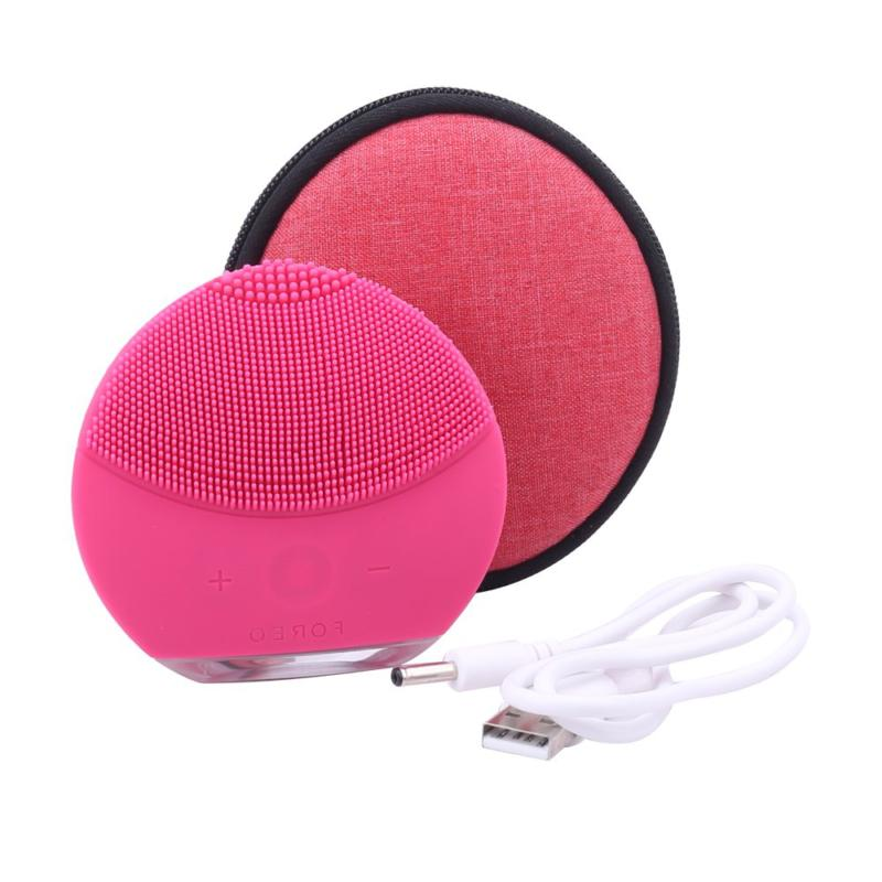 Hard Carrying Case FOREO Facial by Aenllosi (FOR