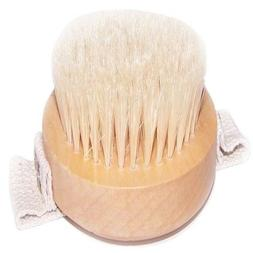 Natural Body Brushes For Bath Or Shower Exfoliating Bathroom