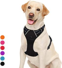 no pull dog harness large step in