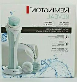 REMINGTON Reveal Facial Cleansing Brush 10x More Effective T