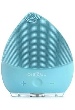 Sonic facial Cleansing Brush Massager 3 In 1 Rechargeable El